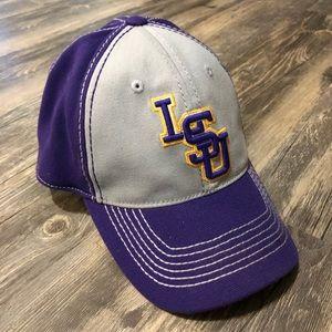 Top of the World LSU Flex Baseball Hat